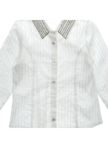 Panço Gömlek Beyaz